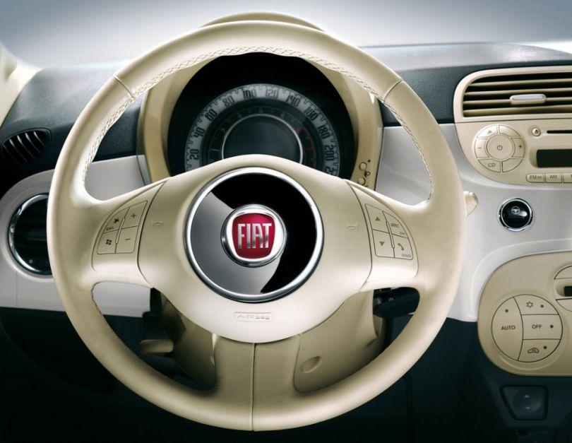Automarken A - Z: Ecodrive jetzt auch für Fiat Qubo und Fiat Croma