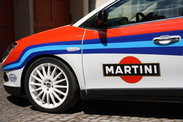 Automarken A - Z: Italienisch für Anfänger: Emotion Wheels schnürt Rundum-Sorglos-Pakete