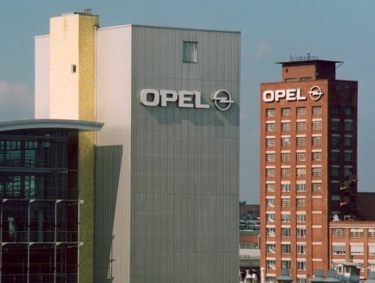 BAIC will Opel den chinesischen Markt öffnen