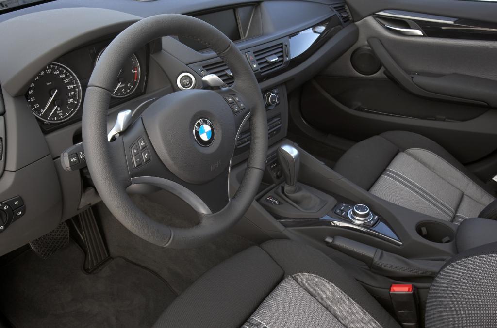 BMW - X1 - Bild(2)