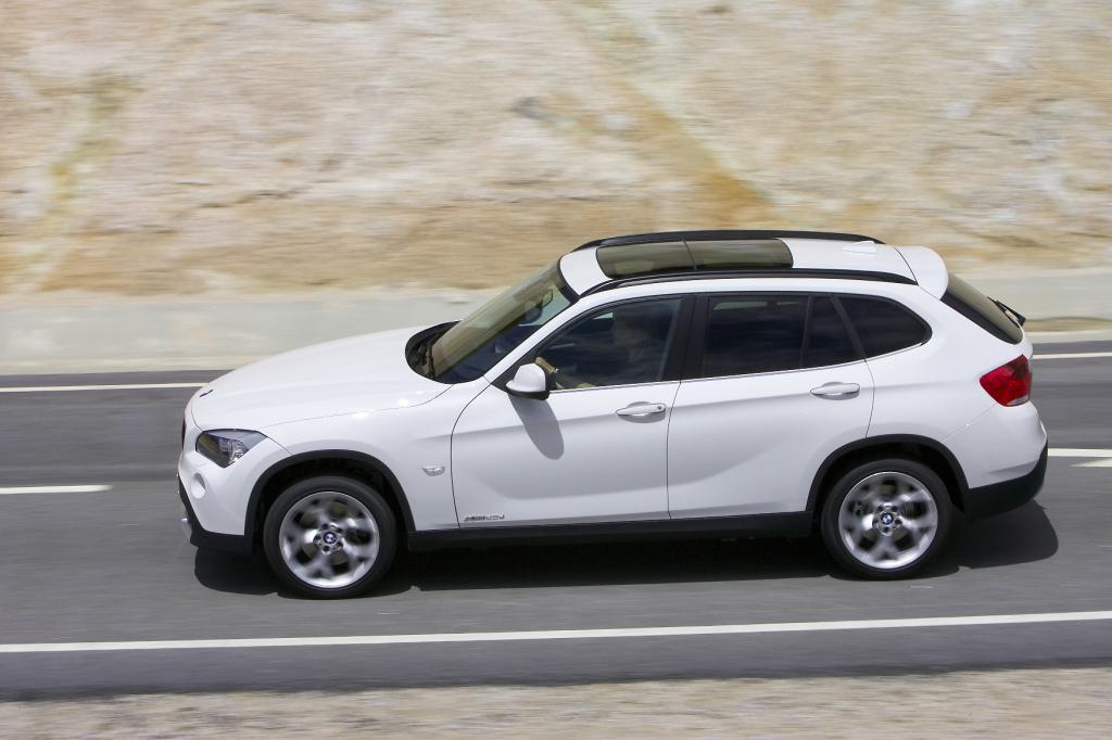 BMW - X1 - Bild(3)
