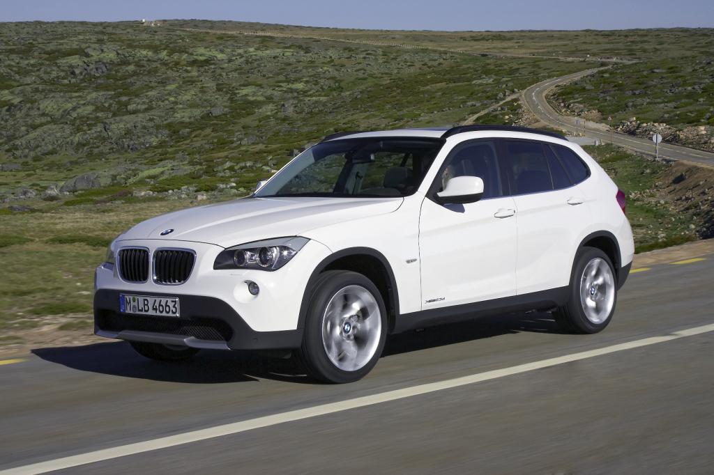 BMW - X1 - Bild(4)