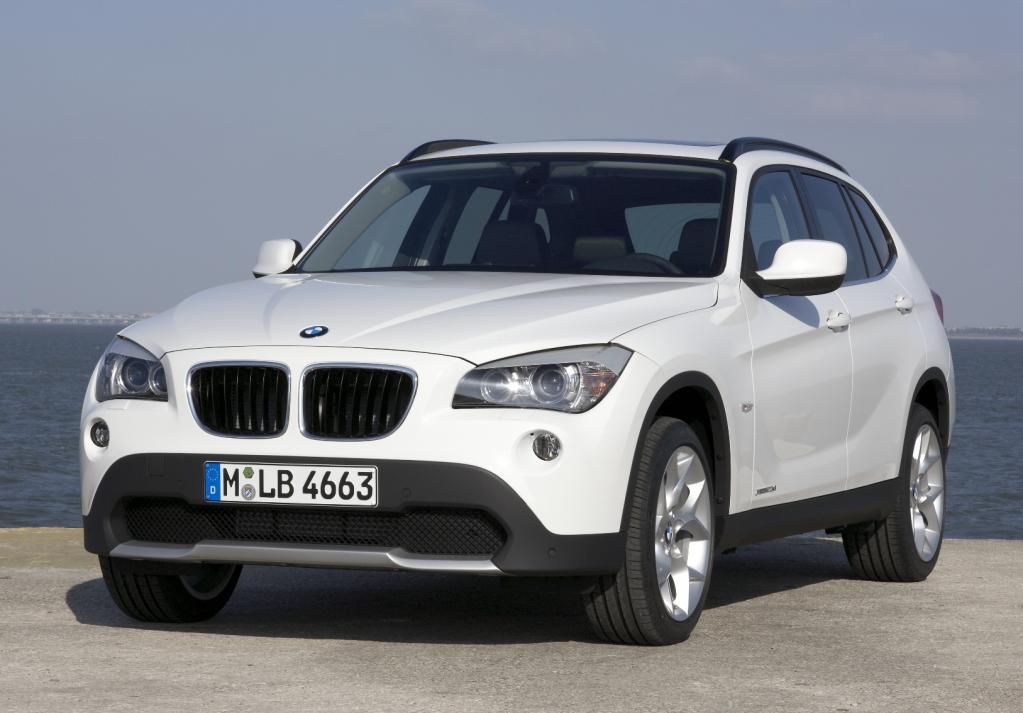 BMW - X1 - Bild