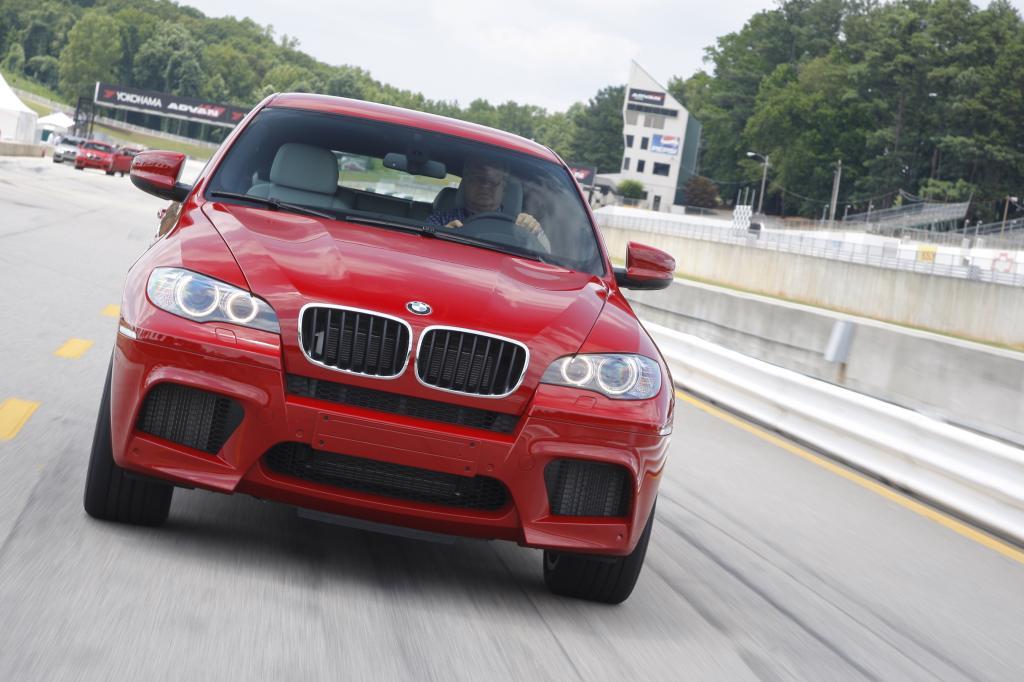 BMW - X6 - Bild(2)
