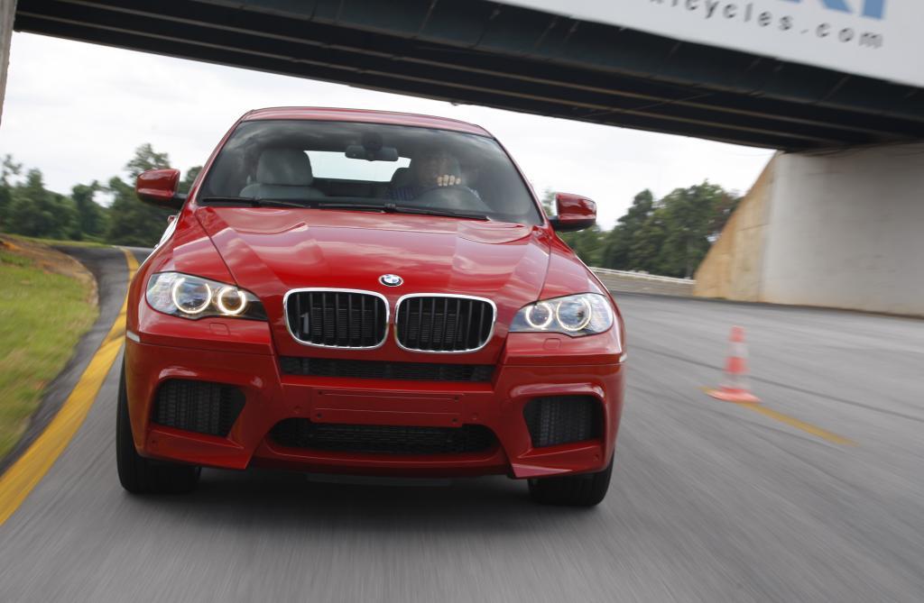 BMW - X6 - Bild(3)
