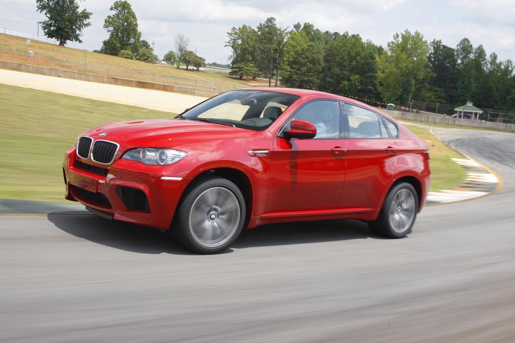 BMW - X6 - Bild(4)