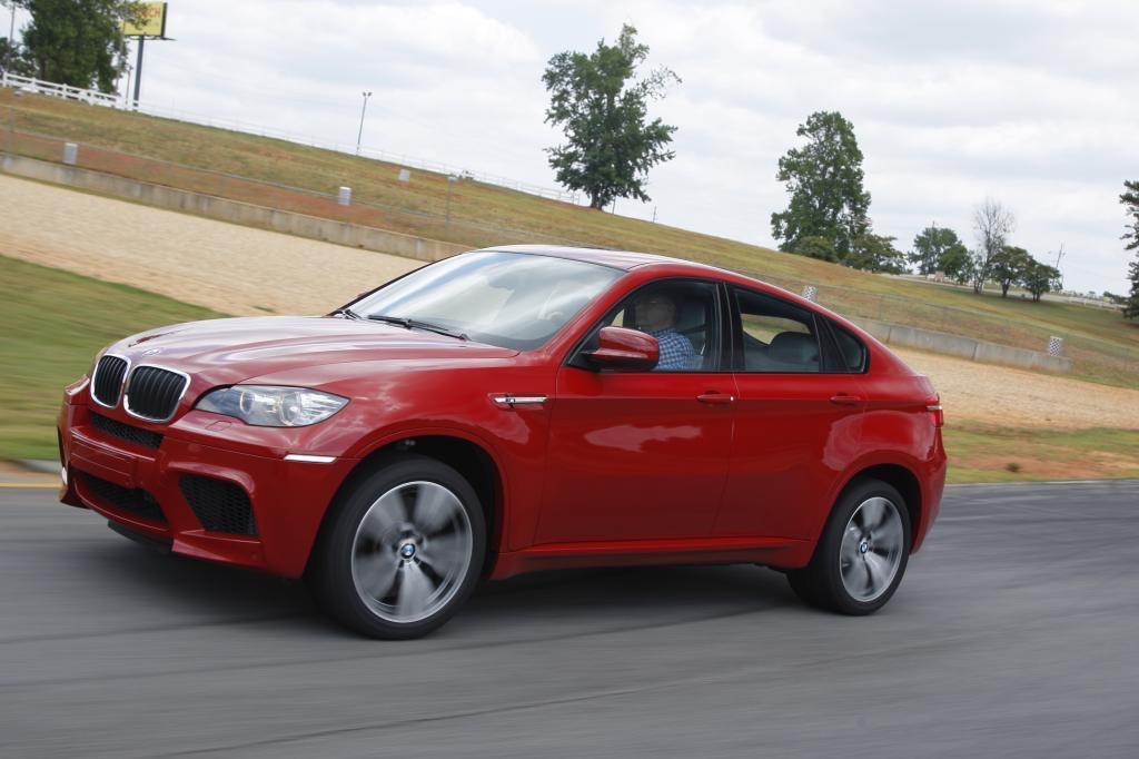 BMW - X6 - Bild(5)
