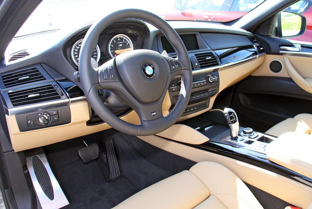 BMW - X6 - Bild(7)