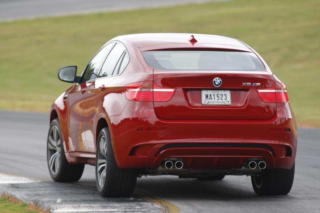 BMW - X6 - Bild(8)