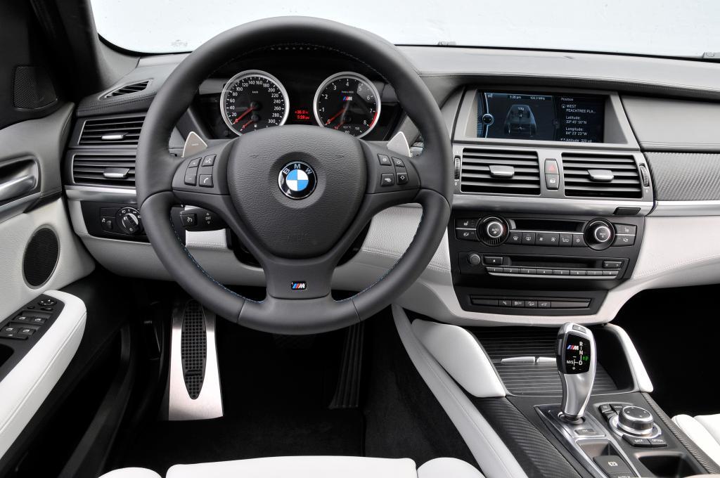 BMW - X6 - Bild(9)