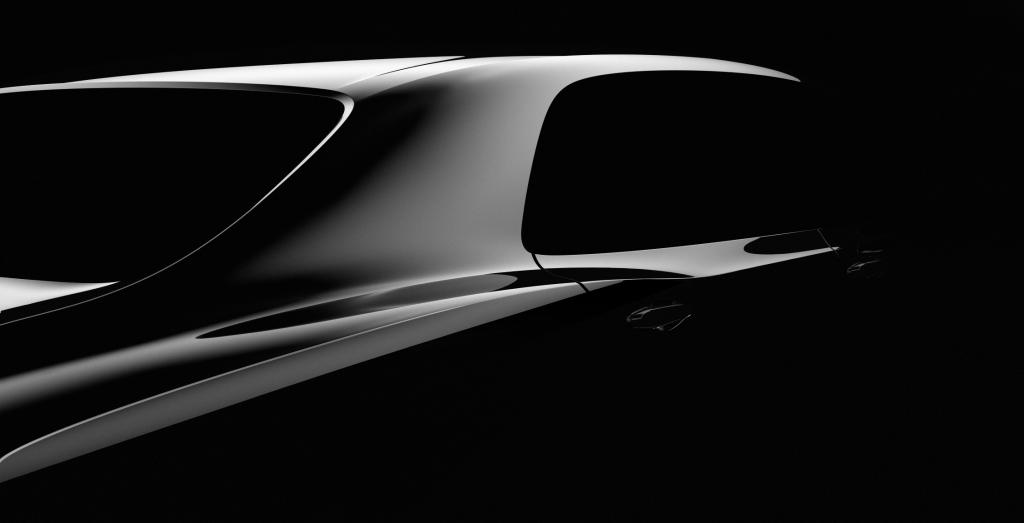 Bentley präsentiert im August den Arnage-Nachfolger