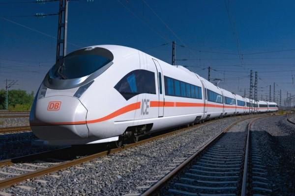 Beschwerdeformulare für Bahnreisende online