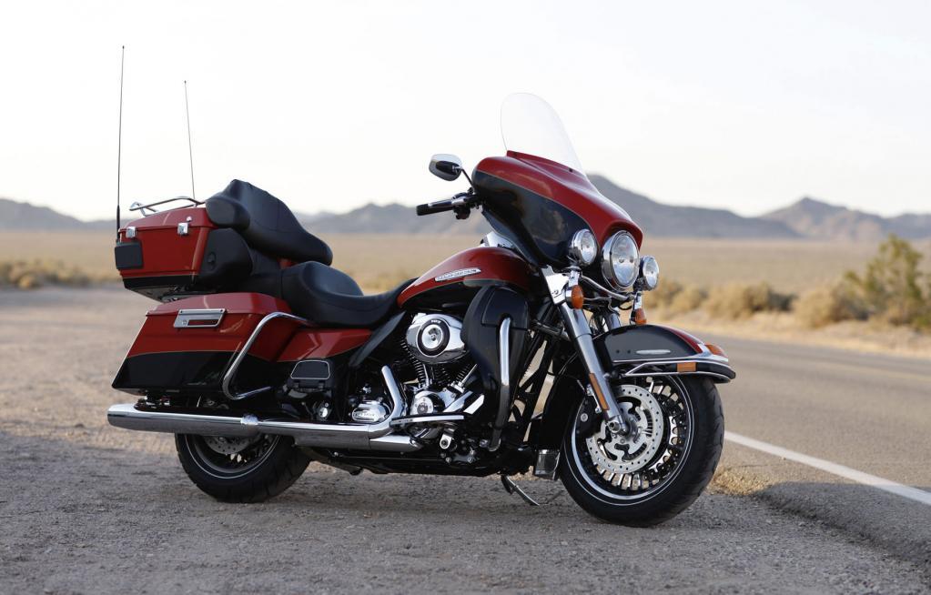 Buell und Harley Davidson starten ins neue Modelljahr