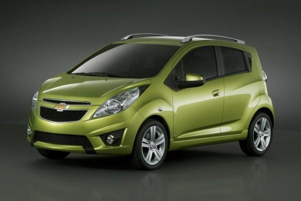 Chevrolet doch auf der IAA