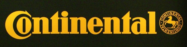 Continental bekannteste Reifenmarke