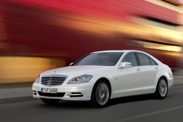 Daimler plant günstige Einstiegsmodelle