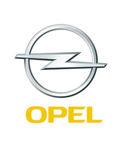 Drei Gebote für Opel