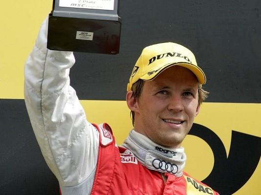 Ekström will in Oschersleben endlich siegen: Die Strecke liegt Audi