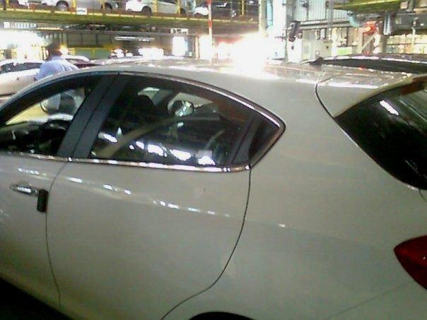 Erste Bilder des Alfa Romeo 149 - Bild(3) | Foto: http://www.facebook.com/photo_search.php?oid=49657742084&view=all