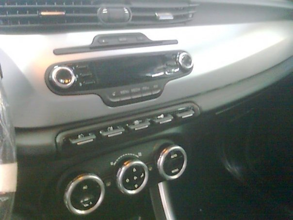 Erste Bilder des Alfa Romeo 149 - Bild(5) | Foto: http://www.facebook.com/photo_search.php?oid=49657742084&view=all