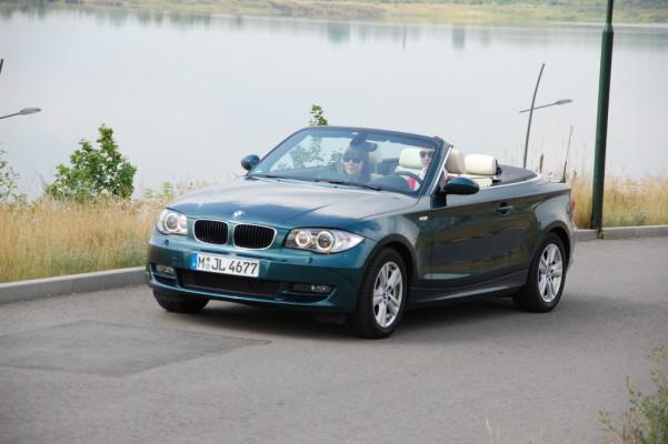 Erstkontakt BMW 118i Cabriolet: Klassisch behutet und aufgeräumt