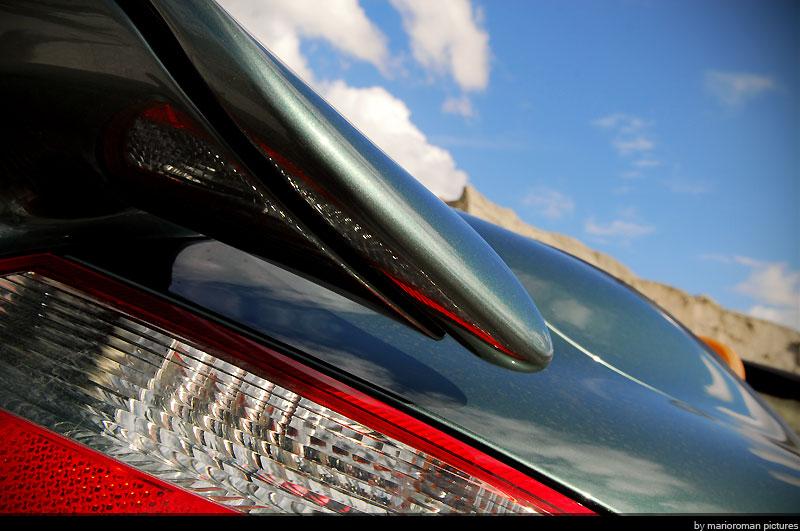 Fahrbericht Porsche 997 Turbo Cabriolet – Volle Schubkraft im Designeranzug - Bild(6)