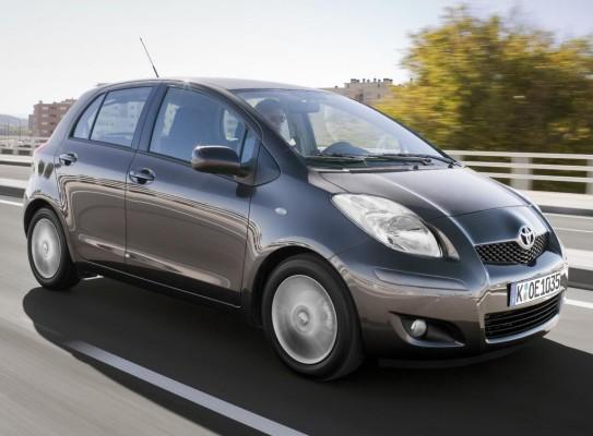 Fahrbericht Toyota Yaris Cool 1.33 VVT-i: Einfach sparen