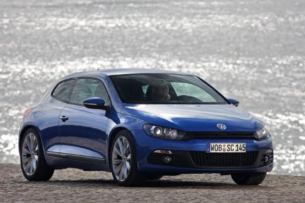 Fahrbericht VW Scirocco - Einer für alle Fälle