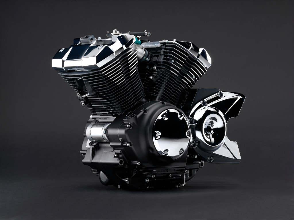 Fahrbericht Yamaha XVS 950 Midnight Star: Flotter Kreuzer