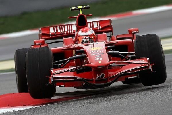 Ferrari bittet FOTA um Hilfe: Ein Test für Schumacher