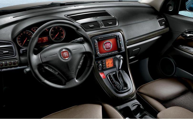 Fiat: Ecodrive jetzt auch für Fiat Qubo und Fiat Croma
