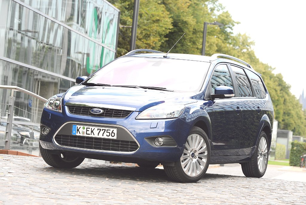 Ford stellt Individual Programm vor – 'Feel the difference'