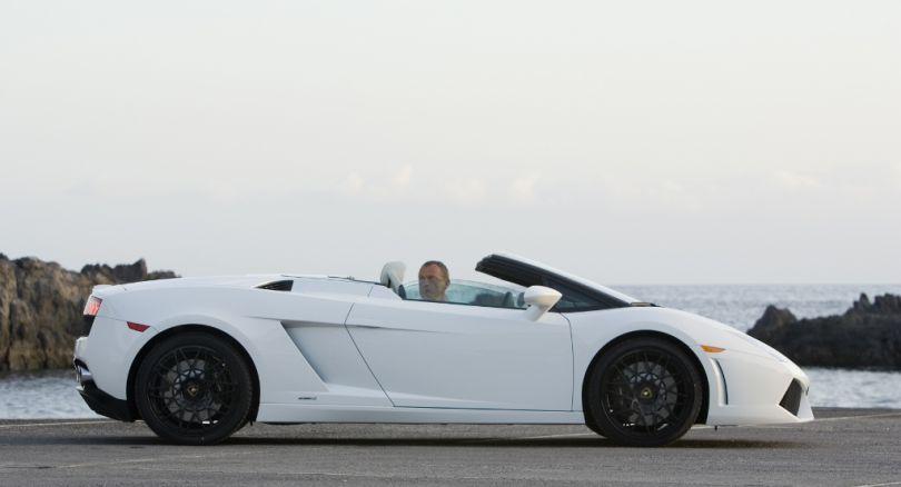 Gallardo: Lamborghini baut 250 Gallardo LP 550-2 Valentino Balboni