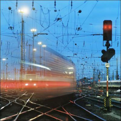 Geldsegen für Schienenverkehr