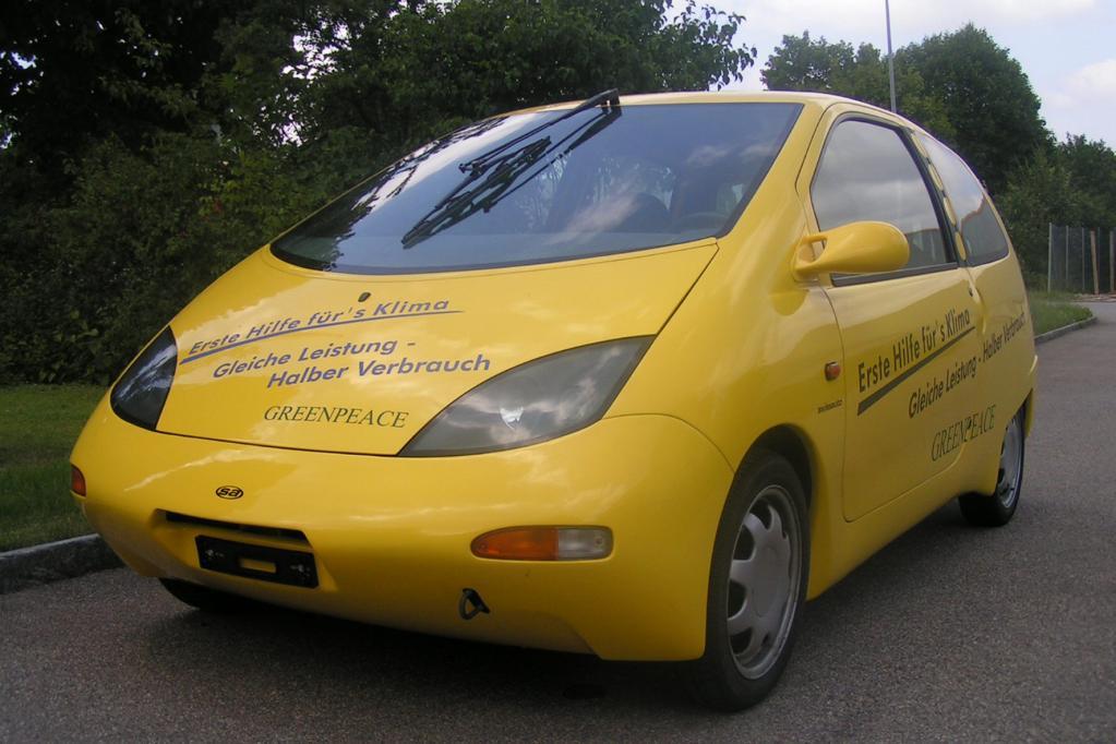 Greenpeace will bei Opel-Rettung helfen
