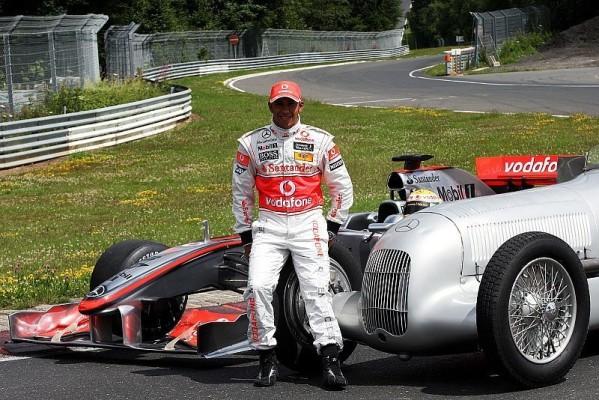 Hamilton würde Le Mans fahren: MotoGP, NASCAR, Indy 500