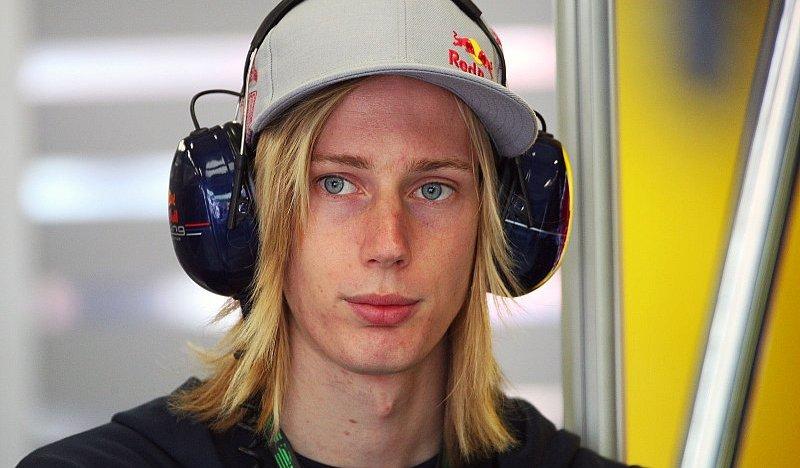 Hartley nicht enttäuscht: Konzentration auf die F3