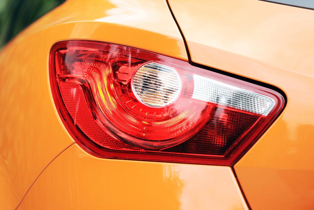 Ibiza: Presse-Präsentation Seat Ibiza FR / Ibiza Cupra: Kleinwagen-Sportler mit viel Power