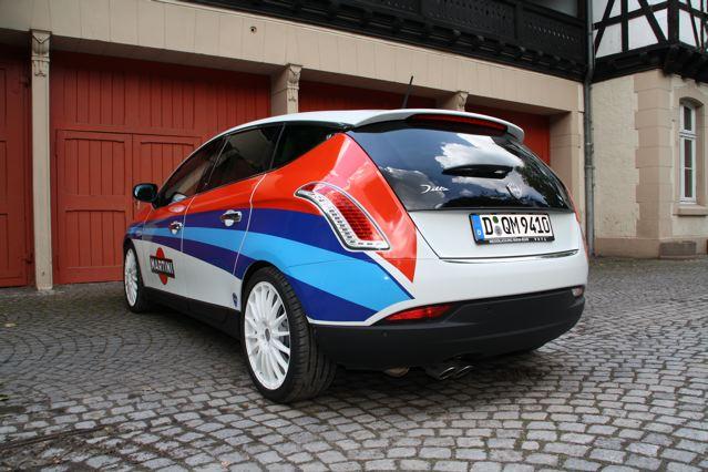 Italienisch für Anfänger: Emotion Wheels schnürt Rundum-Sorglos-Pakete - Bild(10)