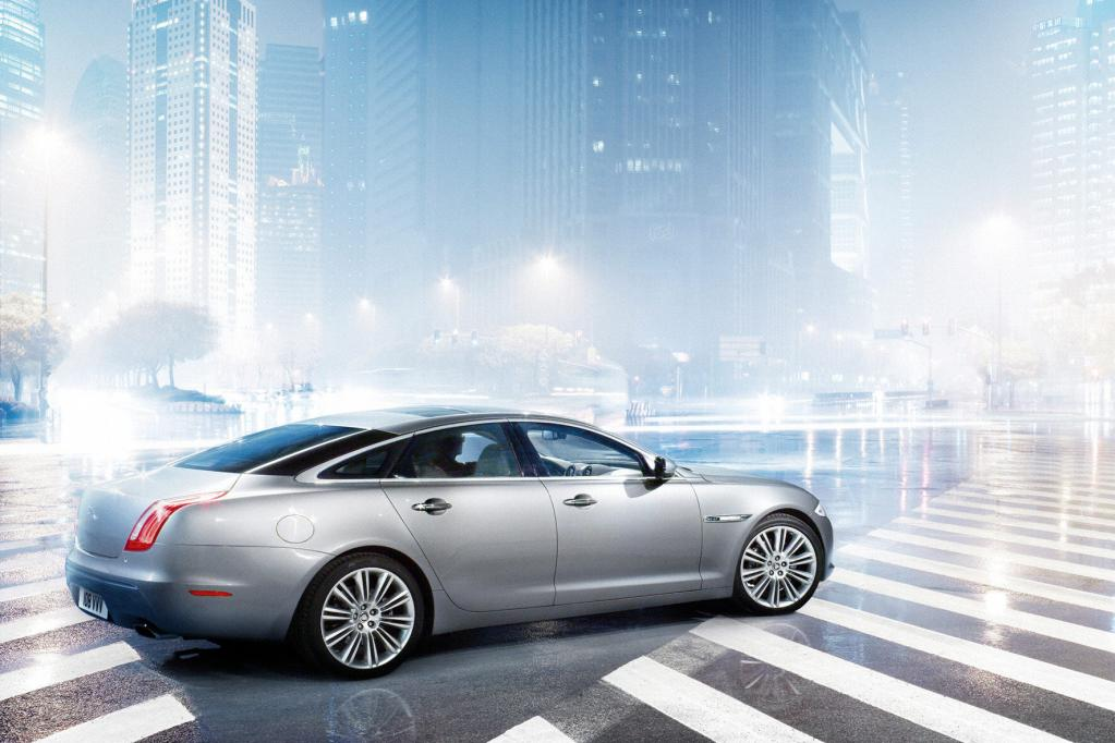 Jaguar - XJ - Bild(2)