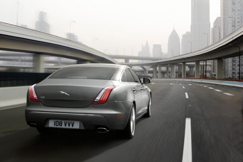 Jaguar - XJ - Bild(3)