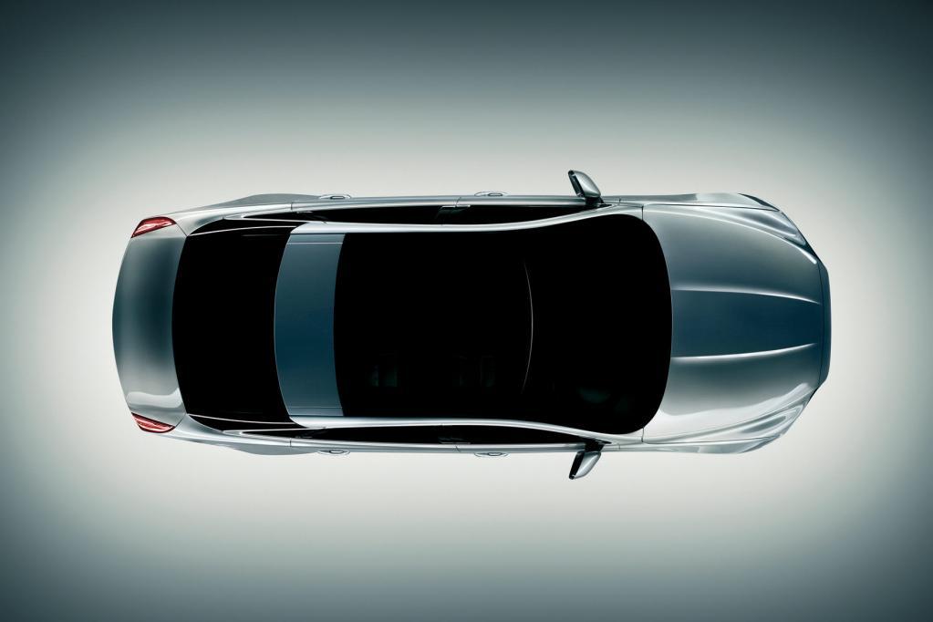 Jaguar - XJ - Bild(4)