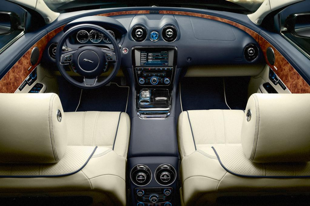 Jaguar - XJ - Bild(5)
