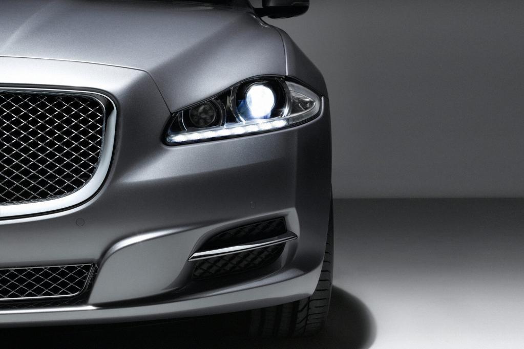 Jaguar - XJ - Bild(6)