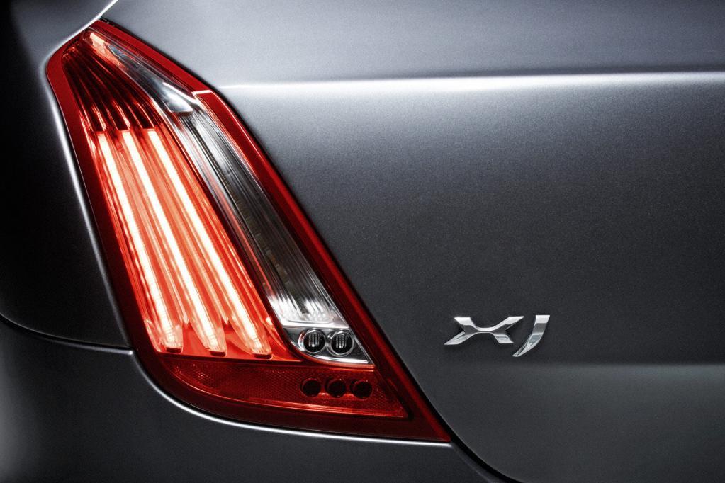 Jaguar - XJ - Bild(7)