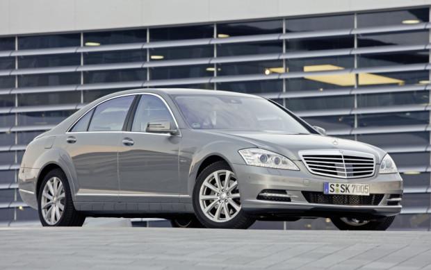 Kommentar: Der Volks-Benz für jedermann