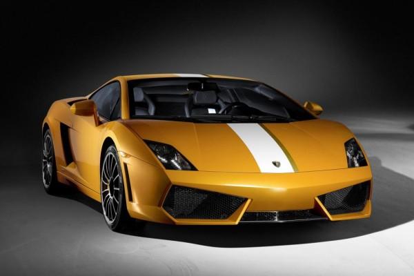 Lamborghini-Sondermodell mit Heckantrieb