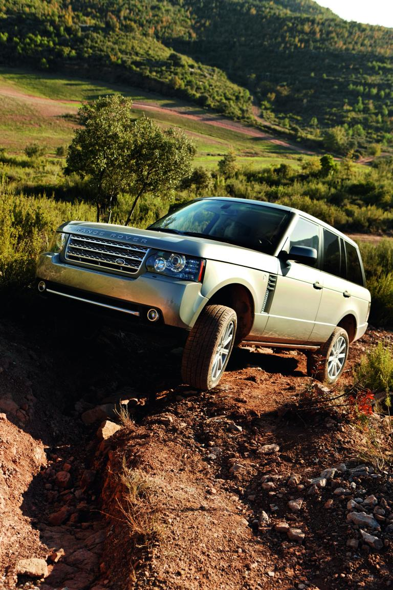 Land Rover - Range Rover - Bild(2)