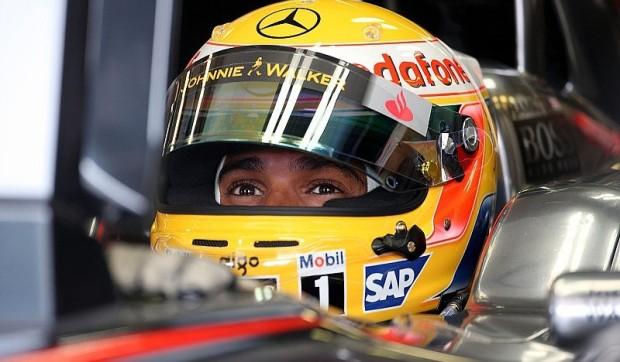 McLaren kommt nach vorne: Start als Hoffnung