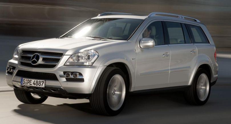 Mercedes-Benz: Mercedes-Benz SUV jetzt mit BlueTec erhältlich
